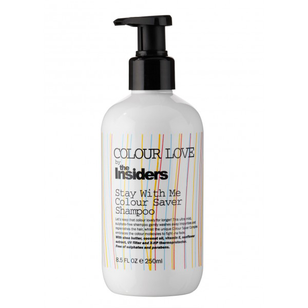 Stay With Me Colour Saver Shampoo The Insiders