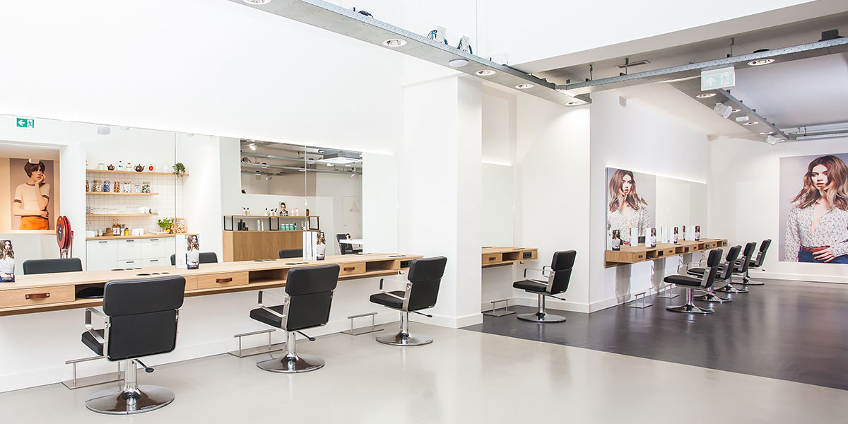 salon, assistent, haarstylist, vacature, careers