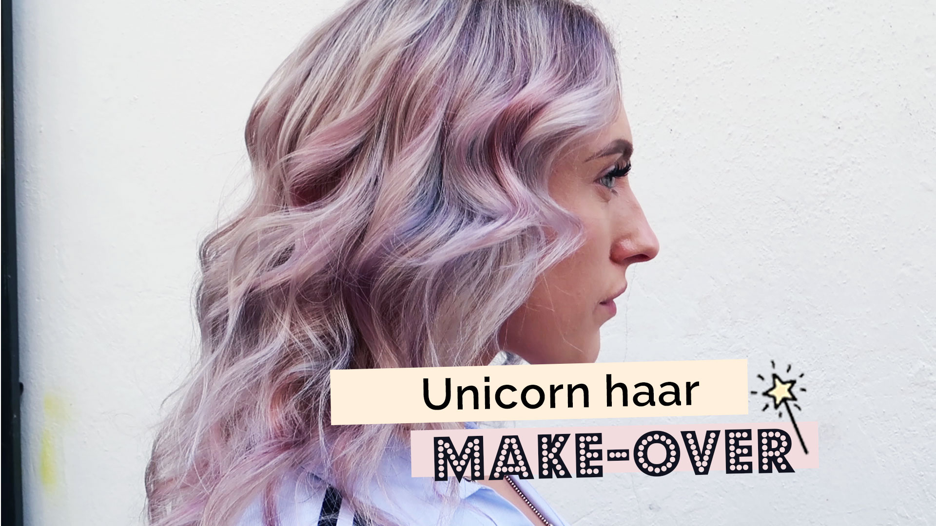 Make-over Dehlia de Jong