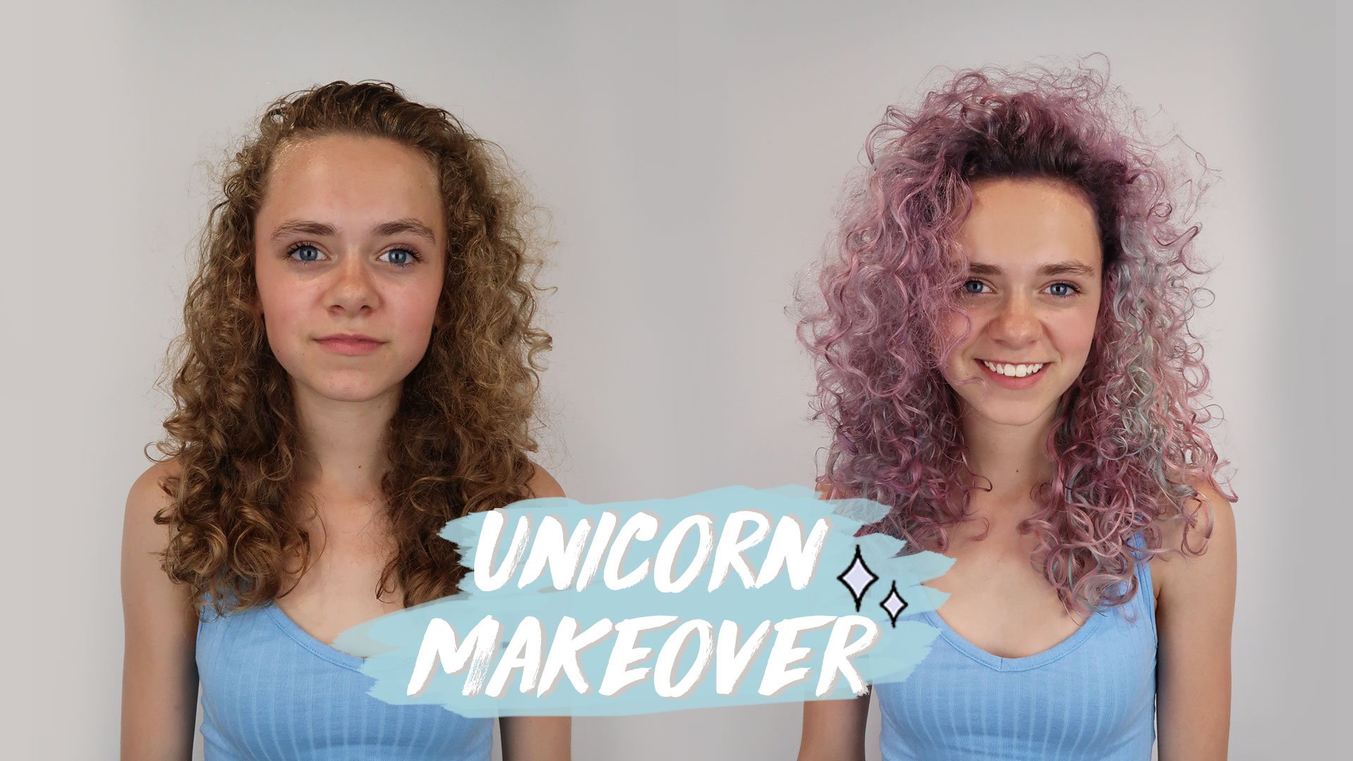 Make-over Marije Stoelhorst