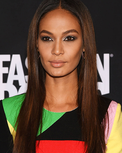 Length and layers (Joan Smalls)