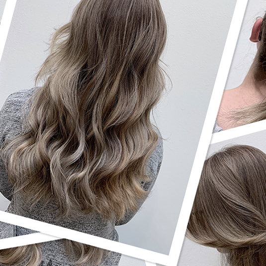 Trend colour: Smoked marshmallow