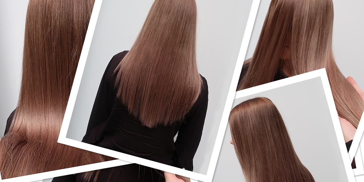 Trend colour: Honey bronde