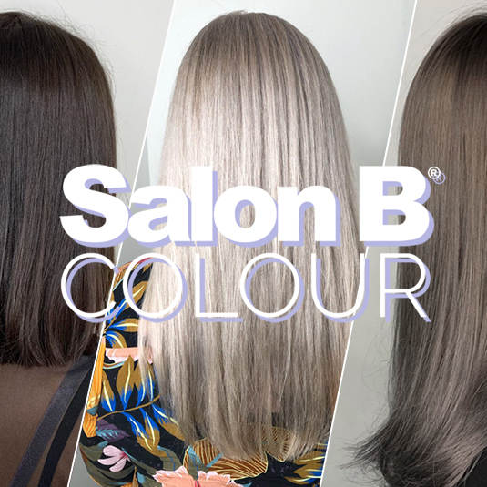 New love: Salon B Colour